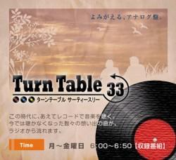 TurnTable33